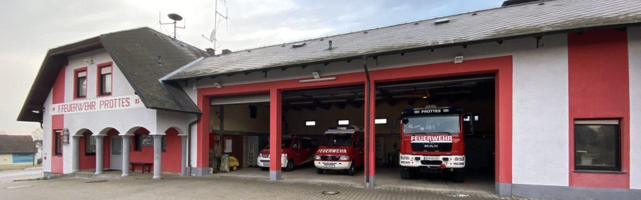 Freiwillige Feuerwehr Prottes